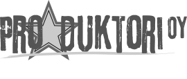 Produktori Security logo